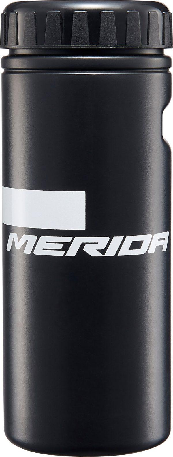 Фляга Merida Tool Can/Fill me M Black