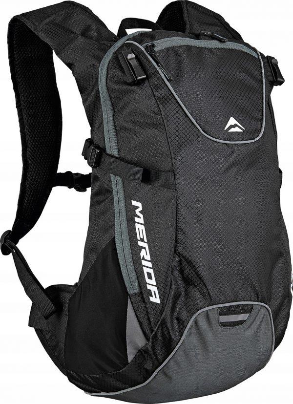 Рюкзак Merida Backpack Fifteen II 15 л Black, Grey