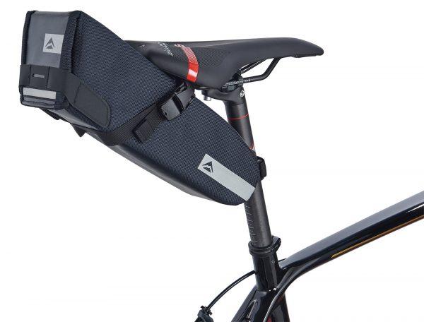 Велосумка под седло Merida Battery Bag/Battery Black