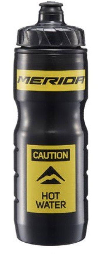 Фляга Merida Bottle/Caution Thermos 450 мл