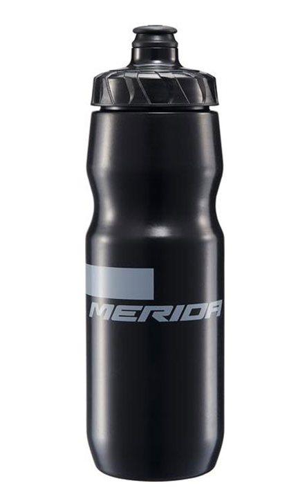 Фляга Merida Bottle/Stripe Black, Grey 715 мл