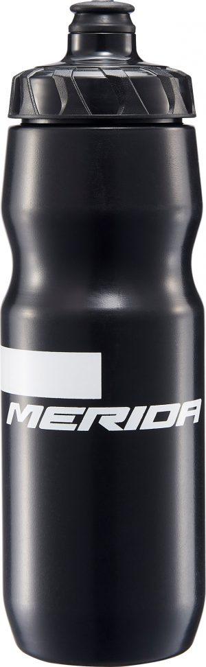 Фляга Merida Bottle/Stripe Black, White 800 мл