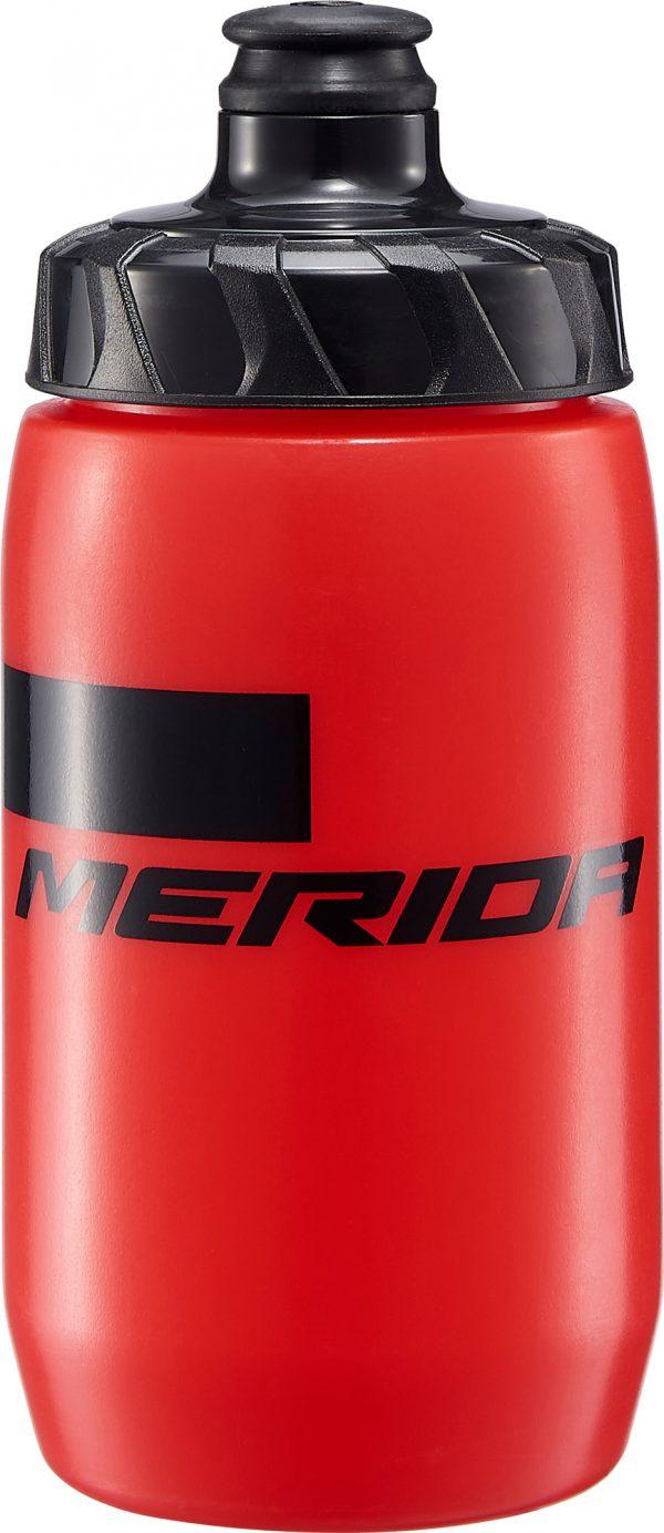 Фляга Merida Bottle/Stripe Red, Black 500 мл
