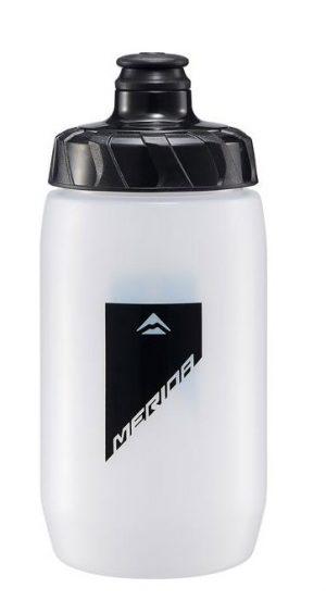 Фляга Merida Bottle/Transparent Black 500 мл