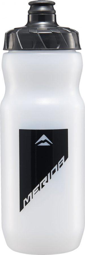 Фляга Merida Bottle/Transparent Black 715 мл
