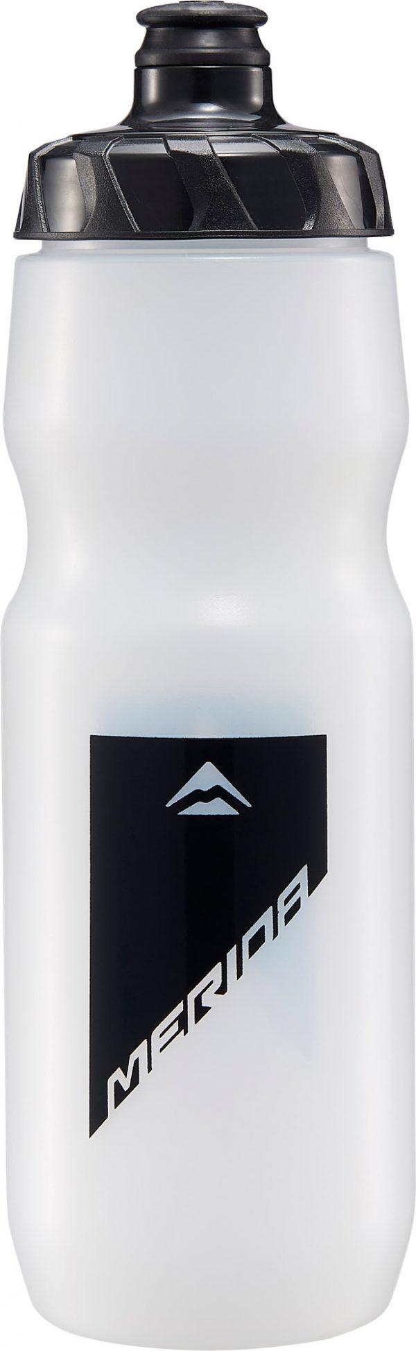 Фляга Merida Bottle/Transparent Black 800 мл