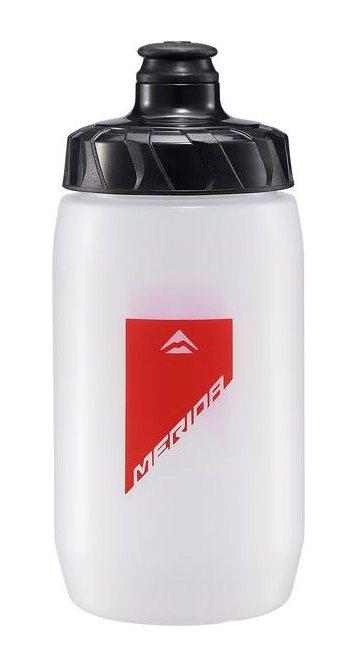 Фляга Merida Bottle/Transparent Red 500 мл