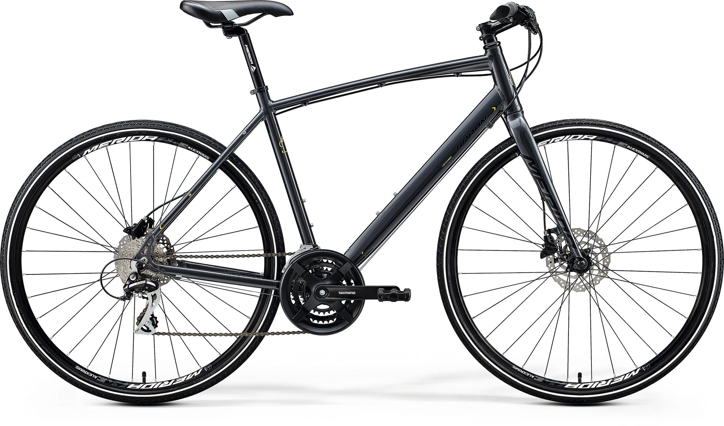 Велосипед Merida CROSSWAY URBAN