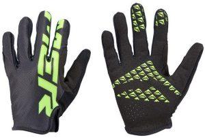 Перчатки Merida Glove Trail Black Green