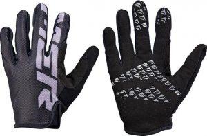 Перчатки Merida Glove Trail Black Grey