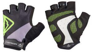 Перчатки Merida Glove/Classic Gel Black Green