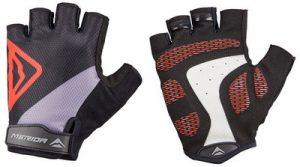 Перчатки Merida Glove/Classic Gel Black Red