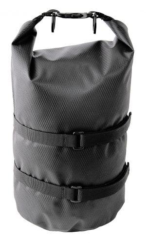 Сумка с креплением на вилку Merida Gravel Cage with Waterproof Bag Black