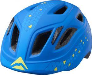 Шлем Merida MATTS KIDS Blue, Yellow