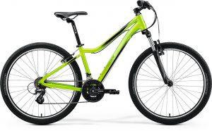 Велосипед 26″ Merida MATTS 6.10-V Glossy Green (Olive/Black) 2020