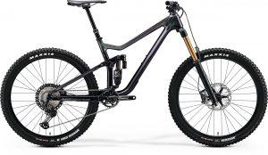 Велосипед 27.5″ Merida ONE-SIXTY 7000 Candy Green/Glossy Black 2020