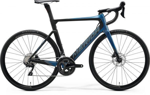 Велосипед 28″ Merida REACTO DISC 4000 Matt Blue/Black 2020