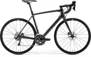 Велосипед 28″ Merida SCULTURA DISC 6000 Dark Silver/Black 2020