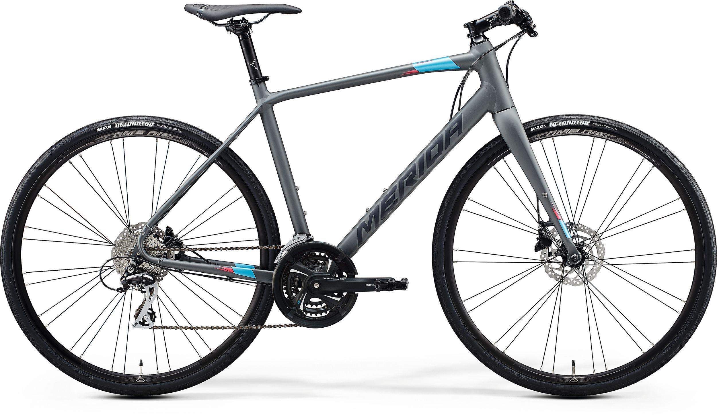 Велосипед Merida SPEEDER