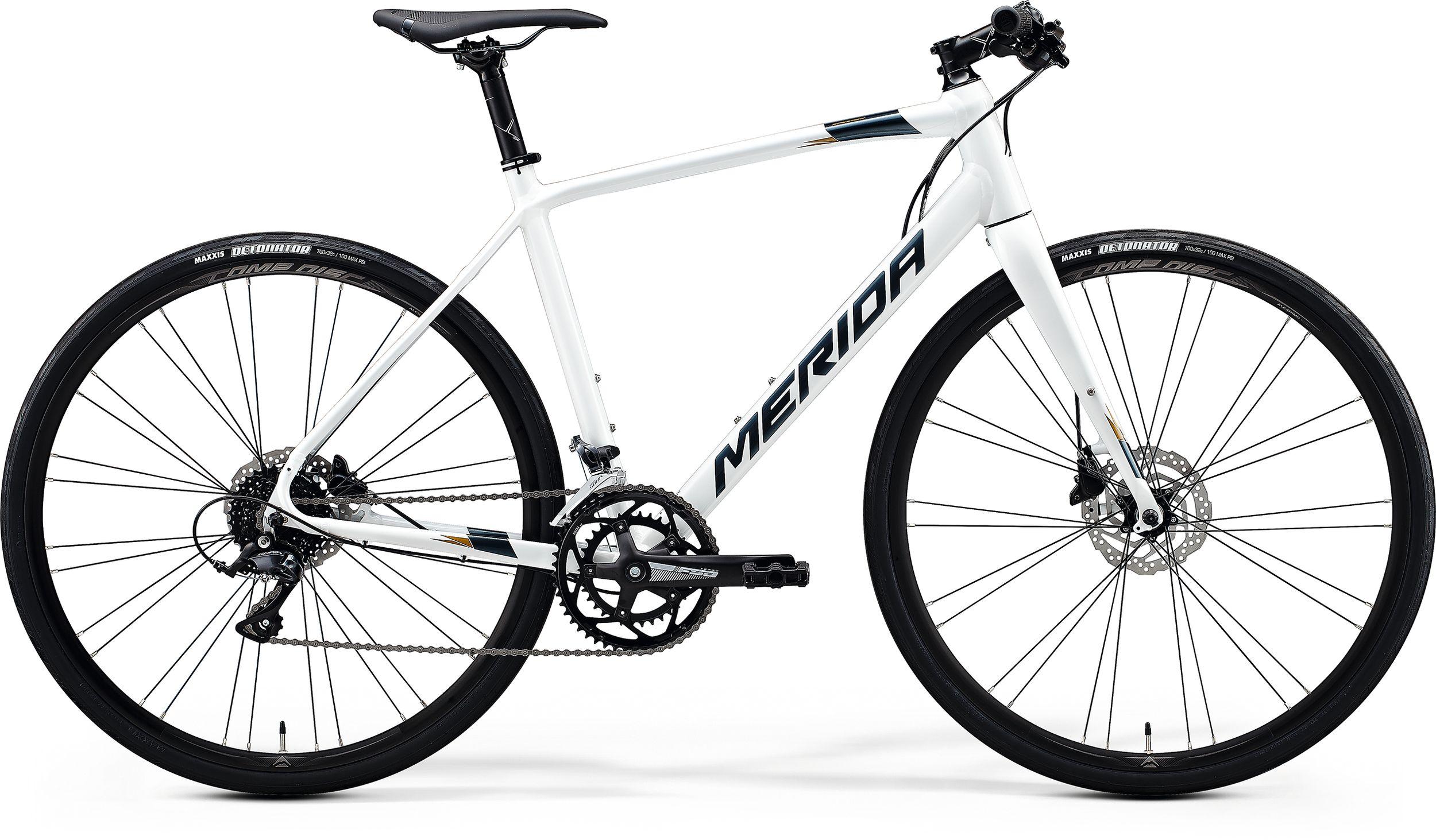 Велосипед Merida SPEEDER 200