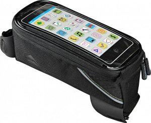 Сумка Merida Top-Tube Bag Smartphone Touchscreen Large Black
