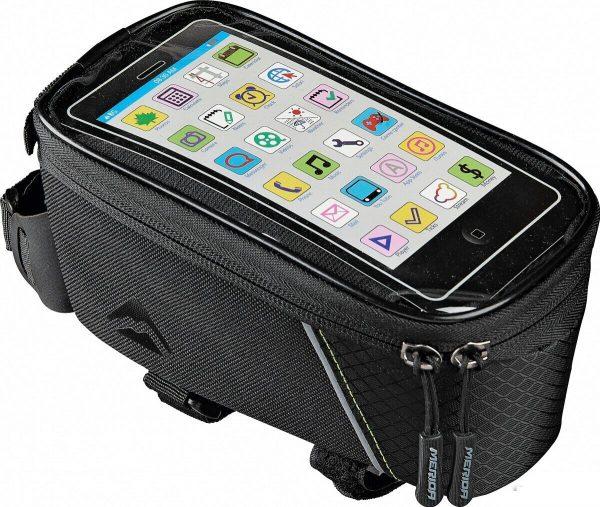 Сумка Merida Top-Tube Bag Smartphone Touchscreen X-Large Black