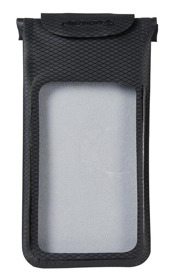 Чехол для телефона Merida Waterproof Smartphone Case L, I-Phone 6-8, SAMSUNG GALAXY S4-5 Black