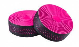 Мягкая обмотка руля MERIDA Pink