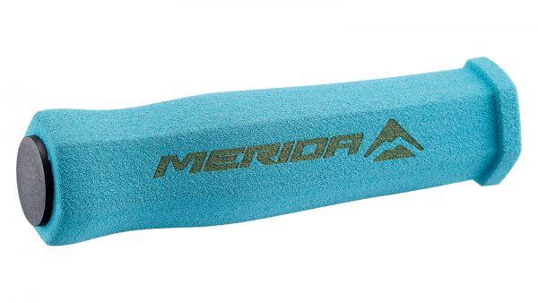 Грипсы из вспененного материала высокой плотности MERIDA Blue