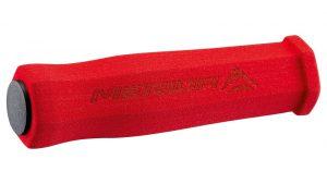 Грипсы из вспененного материала высокой плотности MERIDA Red