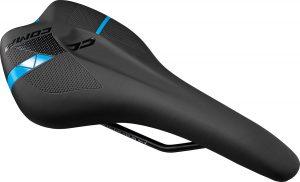 Седло MERIDA Comp CC Black Blue