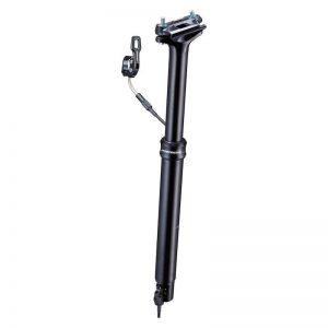Подседельный штырь MERIDA Comp TR Dropper 31,6 x 120 мм Black