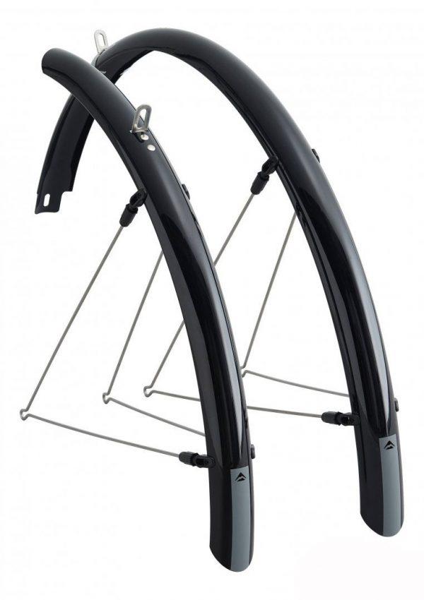 Крылья на велосипед Merida Fender Stripe 26″ 55 мм