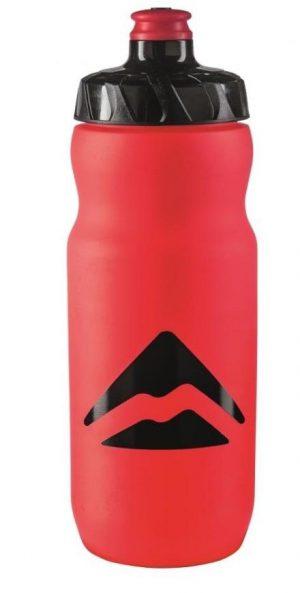 Фляга Merida Bottle 800 мл Matt Red, Glossy Black