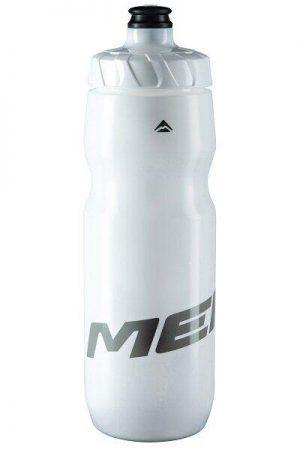 Фляга Merida Bottle 800 мл White, Grey