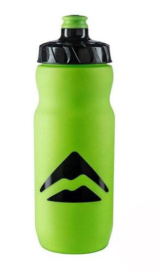 Фляга Merida Bottle 800 мл Matt Green, Glossy Black