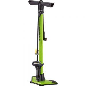Напольный насос Pump/High pressure steel floor Floor/Green