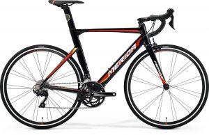 Велосипед 28″ Merida REACTO 400 Black (Team Replica)