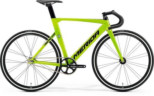 Велосипед 28″ Merida REACTO TRACK 500 Green (Black)