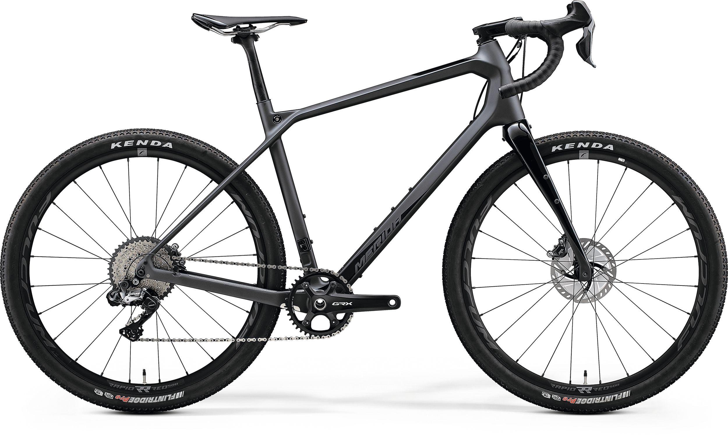 Велосипед Merida Silex+ 8000-E