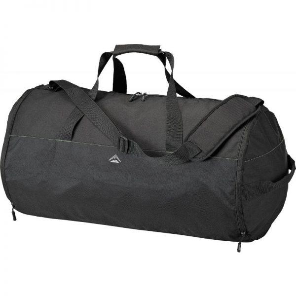 Сумка нейлон Sport Bag/Dufflebag Onesize/Black