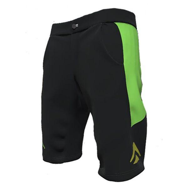 Велошорты Merida Baggy pants with pockets Green/Green