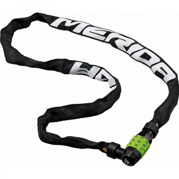 Велозамок противоугонный Chain Lock/Digits 90 см