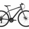 Велосипед 28″ Apollo TRACE 20 Matte charcoal/matte black 2019