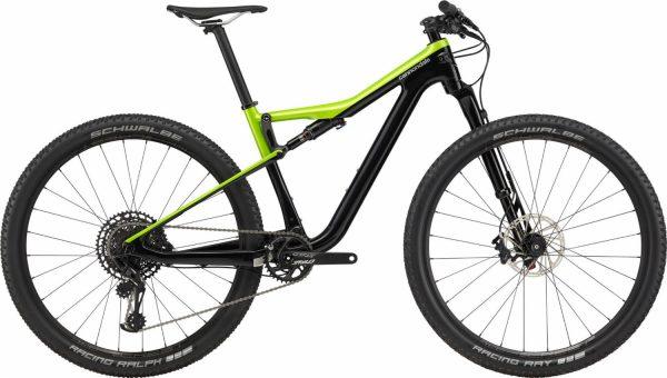 Велосипед 29″ Cannondale SCALPEL SI Carbon 4 M 2020