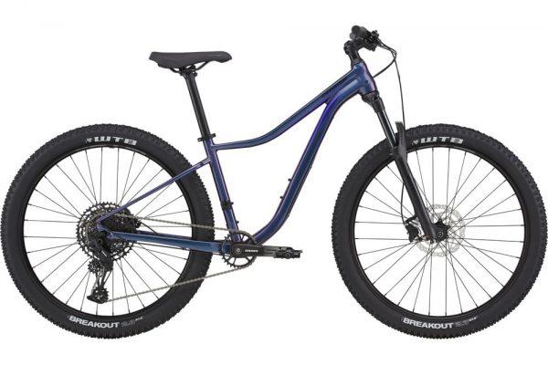 Велосипед 27,5″ Cannondale TANGO 1 Feminine 2020