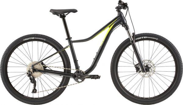 Велосипед 27,5″ Cannondale TANGO 2 Feminine 2020