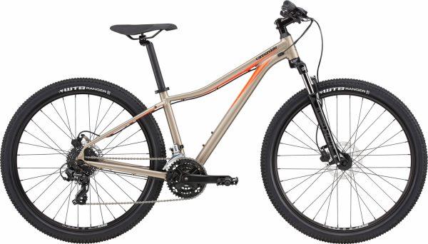 Велосипед 27,5″ Cannondale TANGO 5 2020