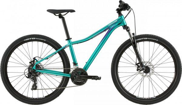 Велосипед 29″ Cannondale TANGO 6 Feminine 2020