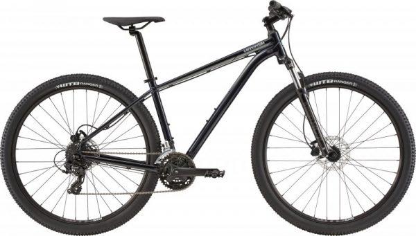 Велосипед 29″ Cannondale TRAIL 7 2020